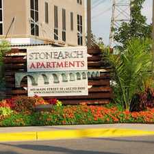 Rental info for Stone Arch Apartments I in the Downtown East area