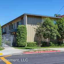 Rental info for 500-502 Orange Ave in the Los Angeles area