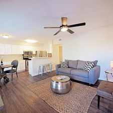 Rental info for Crestview Place in the Austin area