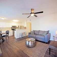 Rental info for Crestview Place in the Highland area