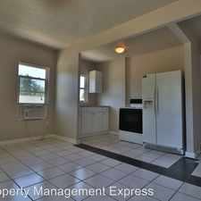 Rental info for 3225 N Lewis Ave