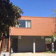 Rental info for 1615 Parker Street, Apt 2 in the 94702 area