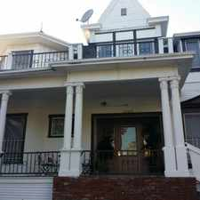Rental info for 1025 SOUTH WESTLAKE in the Los Angeles area