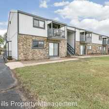 Rental info for 525 W. 37th St. N - 103 in the Wichita area