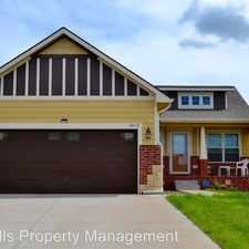 Rental info for 10437 E. Fawn Grove Ct.
