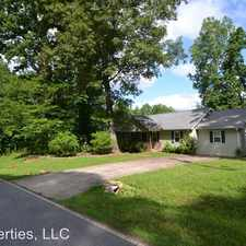 Rental info for 6324 Love Point Rd