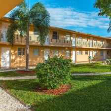 Rental info for 741 NW 45 Avenue Apartment 21 in the West Flagler area