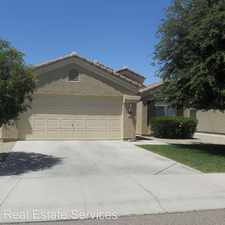 Rental info for 15980 W Winslow Ave
