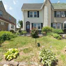 Rental info for 265 West Essex Avenue in the Drexel Hill area