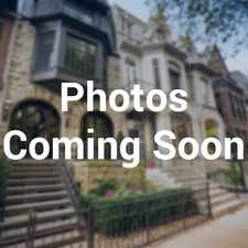 Rental info for Spectacular Studio, 1 Bath at Barry & Clark (Lakeview) in the Belmont Heights area