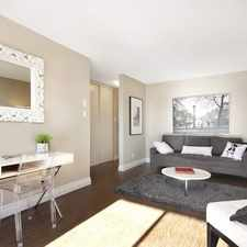 Rental info for Riviera Apartments in the Gatineau area