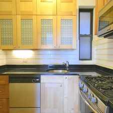 Rental info for Riverside Dr & W 85th St in the New York area