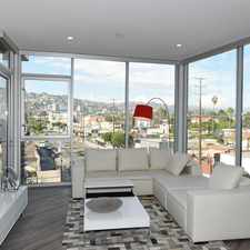Rental info for La Cienega Weho