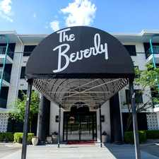 Rental info for Beverly in the Mahncke Park area