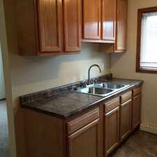 Rental info for Moore Lake Apartments in the Fridley area