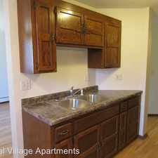 Rental info for Central Village Apartments