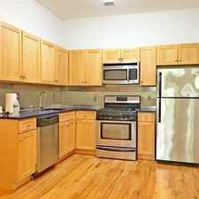 Rental info for 690 Prospect Place in the New York area