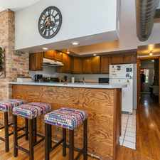 Rental info for 1210 North Marion Court #3 in the Wicker Park area
