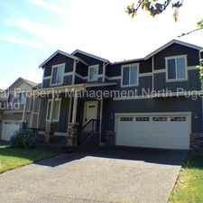 Rental info for Beautiful Spacious Home in Kenmore in the Kenmore area