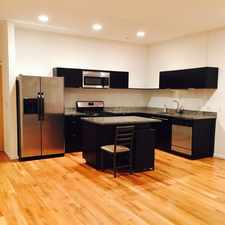 Rental info for 2157 N. Damen Avenue