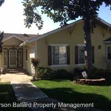 Rental info for 9022 E. Fairview Ave in the Pasadena area