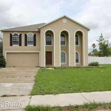 Rental info for 2929 Cottondale Dr VOLUSIA