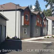 Rental info for 4600 NE Leverich Court Unit 11B in the Vancouver area