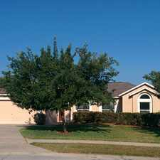 Rental info for 152 LAKEVIEW RESERVE BLVD
