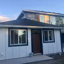 Rental info for UVic area 2017 new build 1bed 1bath individual suite.