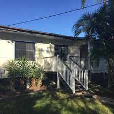 Rental info for 3 BEDROOM HOME IN ZILLMERE