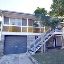 Rental info for :: GREAT BIG FAMILY HOME, AND IT'S IN KIN KORA !! in the Gladstone area