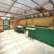 Rental info for HUGE Family Home w/ Swimming Pool! in the Surfers Paradise area