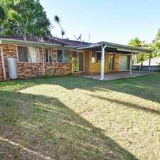 Rental info for Huge Yard, Side Access, Good Solid Home in the Sunshine Coast area