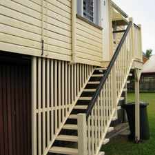 Rental info for Unit close to CBD in the Maryborough area
