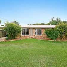 Rental info for Revamped & Ready!! in the Rockhampton area