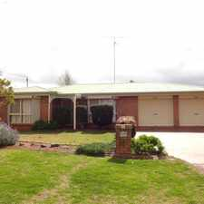 Rental info for Well Presented Family Home In Great Location in the Toowoomba area