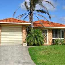 Rental info for 3 Bedroom Home in Great Location in the Albion Park area