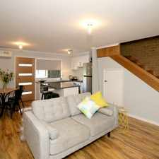 Rental info for Stylish renovation & convenient location in the Wagga Wagga area