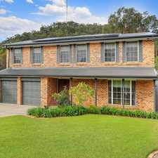 Rental info for Spacious family home in fantastic location! in the Sydney area