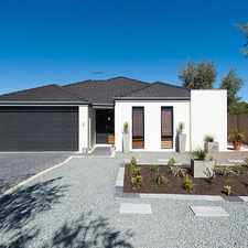 Rental info for BEAUTIFUL NEAR NEW HOME! in the Wannanup area