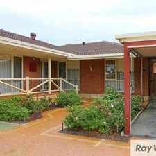 Rental info for Lovely Family Home in Rossmoyne Senior High School Zone in the Riverton area