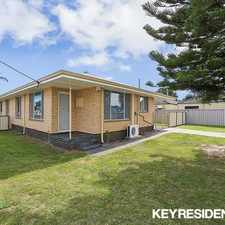 Rental info for SUPER TIDY AND CONVENIENT DUPLEX - GARDENS BY OWNER