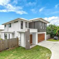 Rental info for Want to live on Wanimo? in the Brisbane area