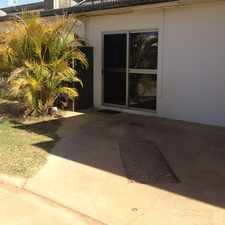 Rental info for Convenient & Comfortable - One Bedroom Unit in the Mount Isa area