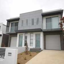 Rental info for NEAR NEW MODERN DUPLEX!! in the Guildford area