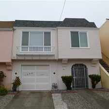 Rental info for 1839 18th Avenue in the Golden Gate Heights area