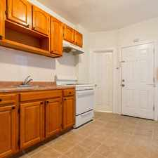 Rental info for 138 Woodlawn Avenue