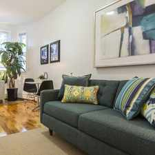 Rental info for 7405 Durham Avenue