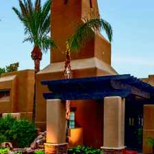 Rental info for Scottsdale Horizon