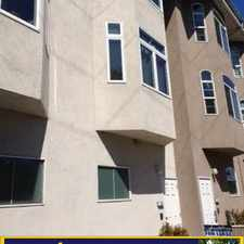 Rental info for 400 Alemany Blvd # 6 in the San Francisco area